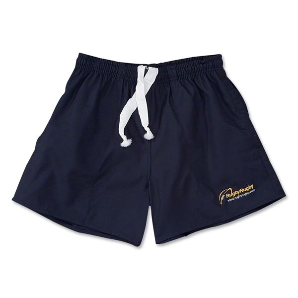 RugbyRugby Womens Shorts (Navy)