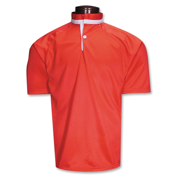 Red Performance Rugby Jersey (RED)