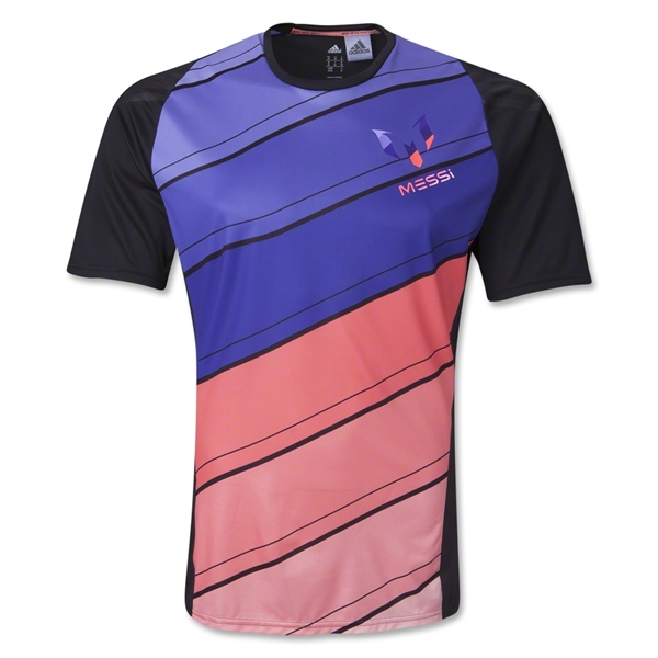 adidas adizero F50 Messi Training Jersey