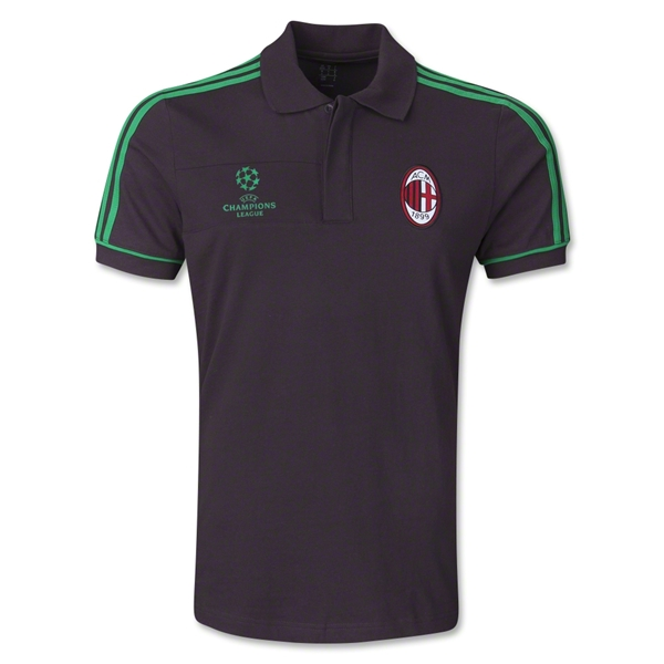 AC Milan Europe Polo