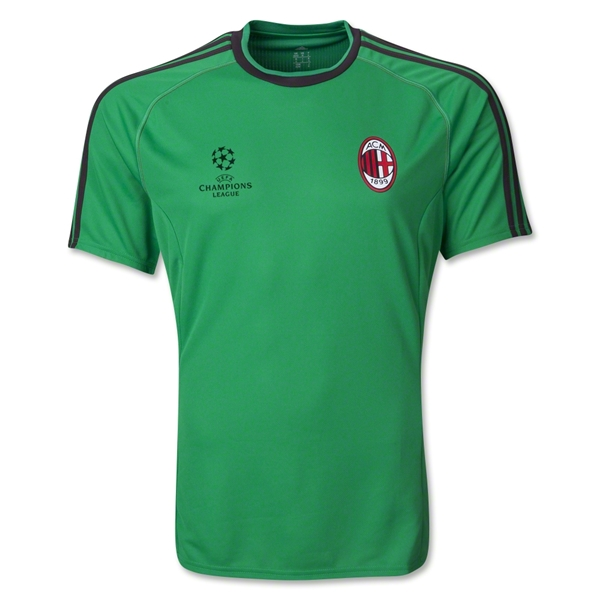 AC Milan 13/14 Europe Training Jersey