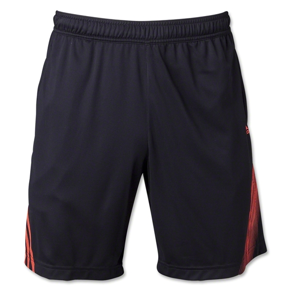 adidas F50 Short (Blk/Orange)