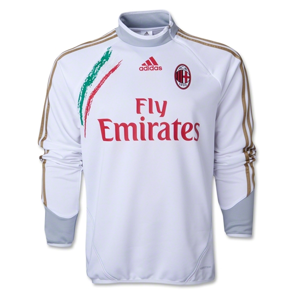 AC Milan Predator Training Top