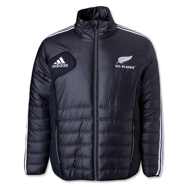 All Blacks 13/14 Puffer Jacket