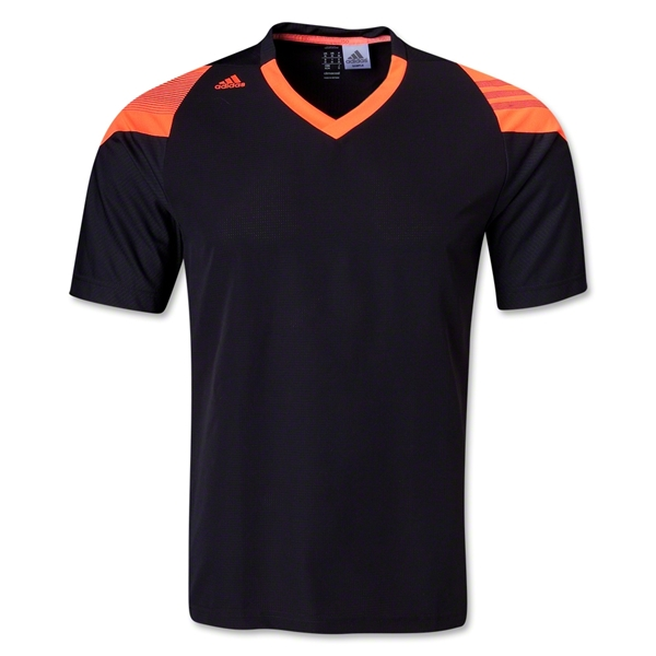 adidas F50 Training Jersey (Blk/Orange)