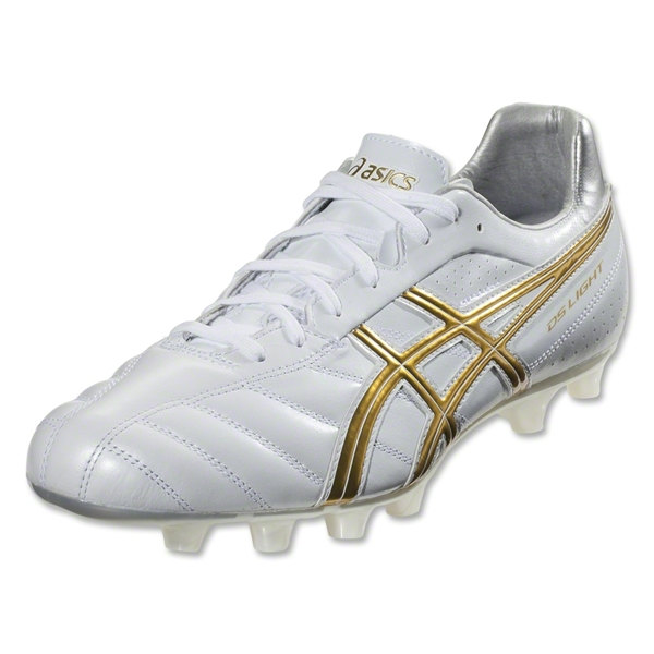 asics soccer cleats wide