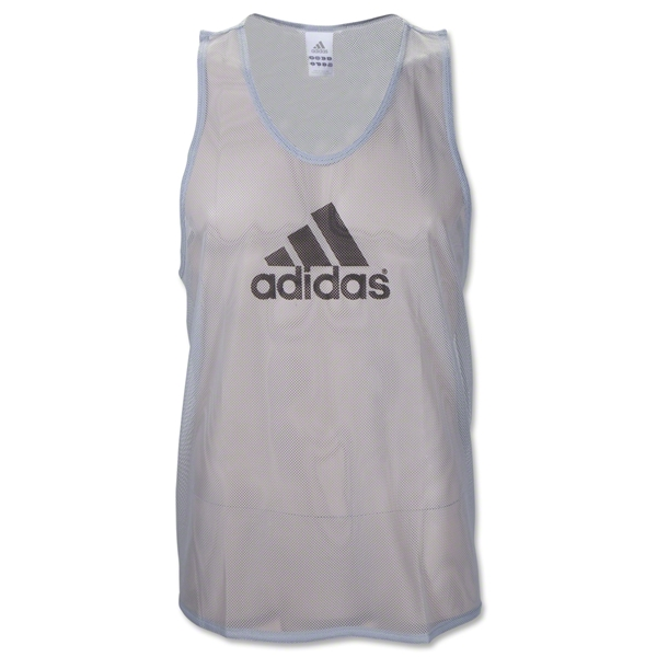 adidas Training Bib (Gray)