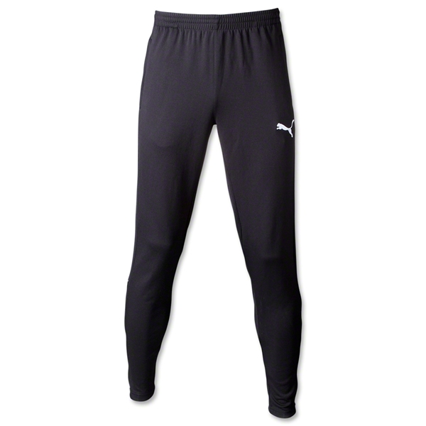 PUMA Icon Walk Out Pant (Black)