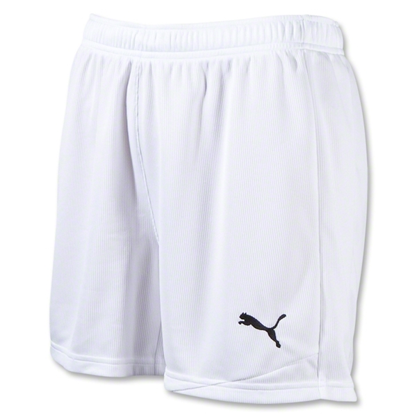 PUMA Esito Women's Short (White)