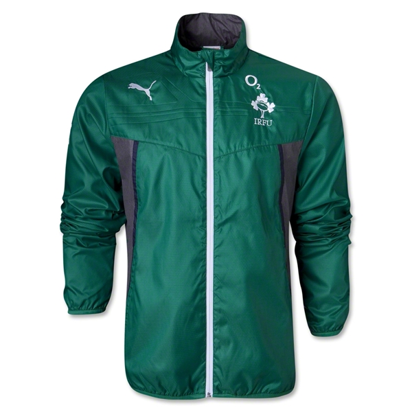 Ireland 13/14 Presentation Jacket