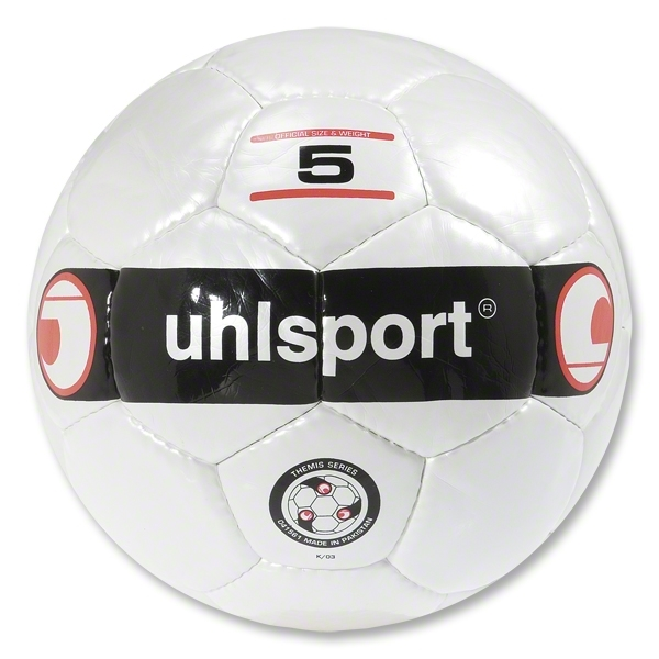 Uhlsport Themis Series Team Soccer Ball