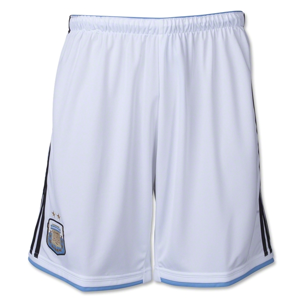 Argentina 2014 Home Soccer Short