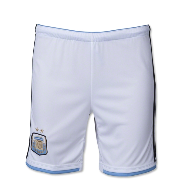 Argentina 2014 Youth Home Soccer Short