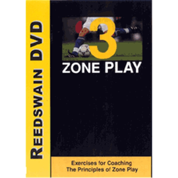 Zone Play-Part 3 The Principles of Zone Play DVD