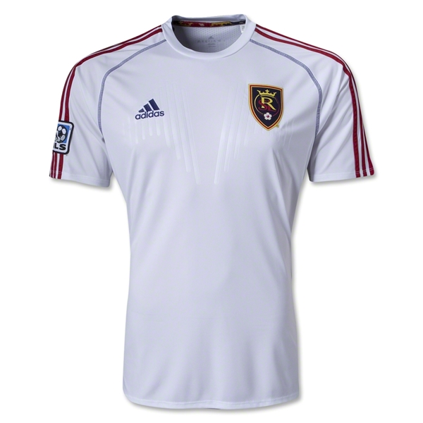 Real Salt Lake Pregame Jersey