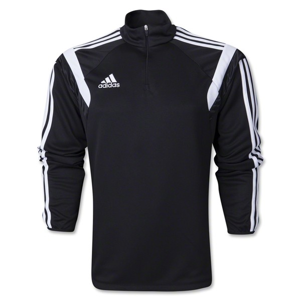 adidas Condivo 14 Training Top (Blk/Wht)
