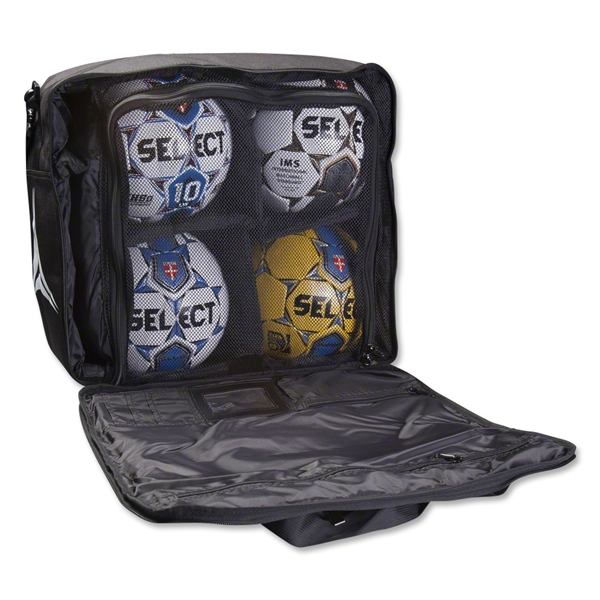 Select Coach's Match Day Ball Bag