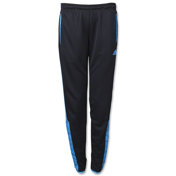adidas Women's SpeedTrick Pant (Blk/Royal)