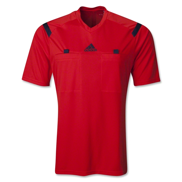 adidas Referee 14 Jersey (Red)