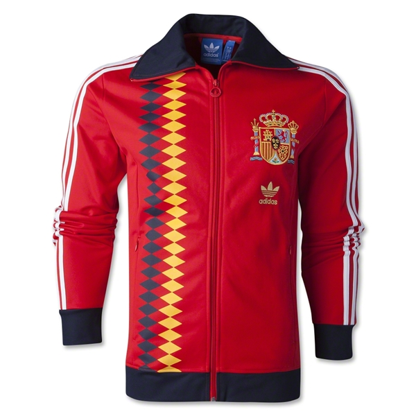 Spain Originals Retro Track Top