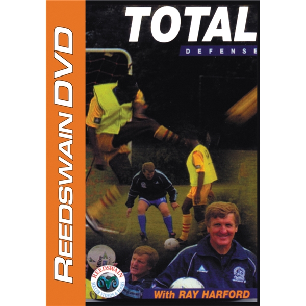 Total Defense Soccer DVD