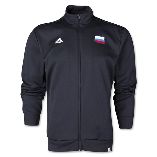 Russia Track Top