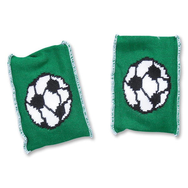 Skunkies Soccer Cleat Odor Eliminators (Green)