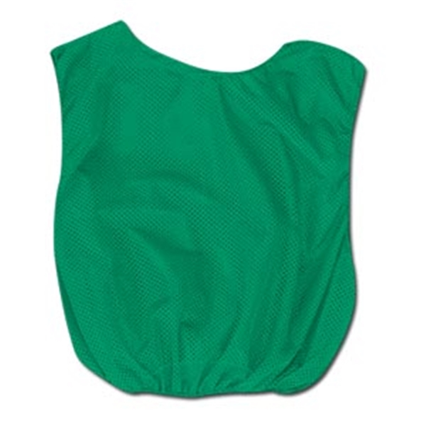 Scrimmage Vests 12 Pack (Green)