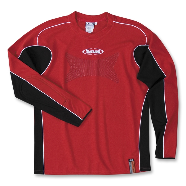 Rinat Fraga Goalkeeper Jersey (Red)