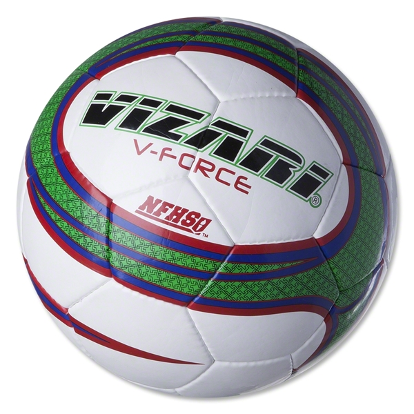 Vizari V-Force NFHS Ball