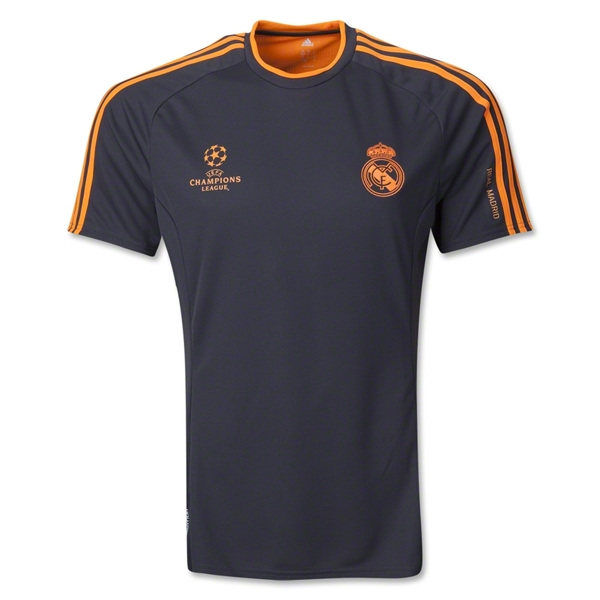 Real Madrid Europe Training Jersey
