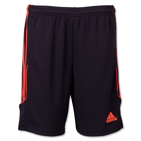 adidas Squadra Short (Blk/Orange)