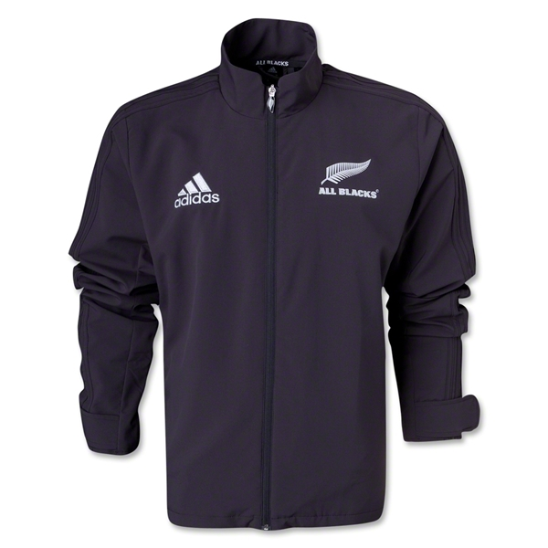 All Blacks 13/14 Anthem Jacket