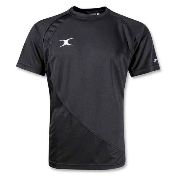 Gilbert Pro V2 Performance T-Shirt (Black)