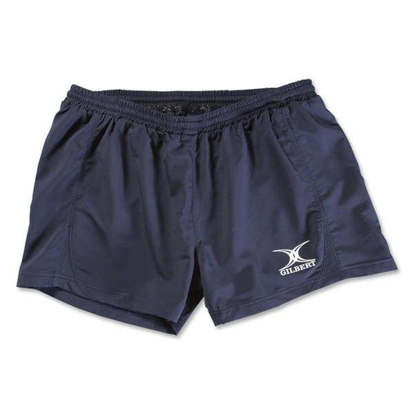 Gilbert Kryten Match Rugby Short (Navy)
