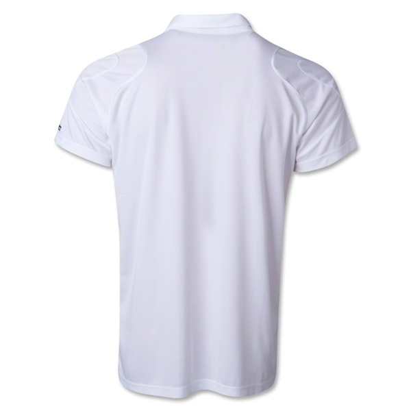 Gilbert Vapour Performance Polo (White)