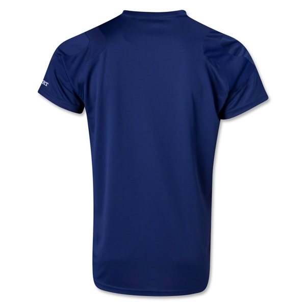 Gilbert Vapour Performance T-Shirt (Navy)