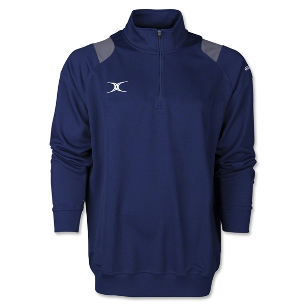 Gilbert Verve Track Top (Navy)