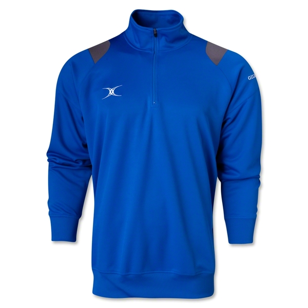 Gilbert Verve Track Top (Royal)