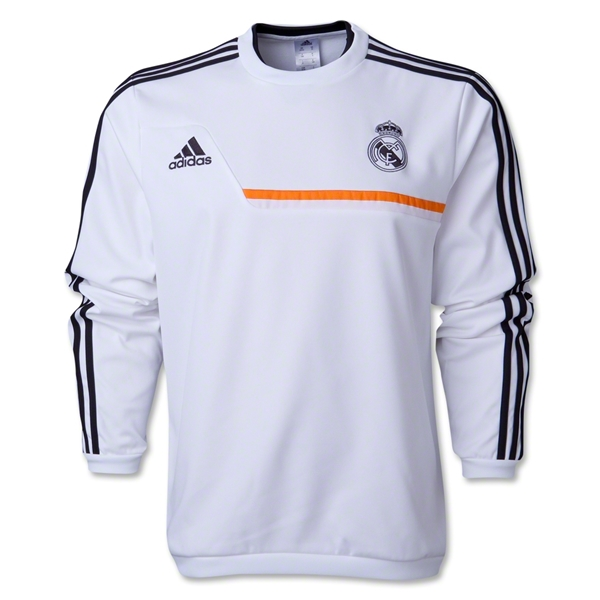 Real Madrid Sweatshirt 13