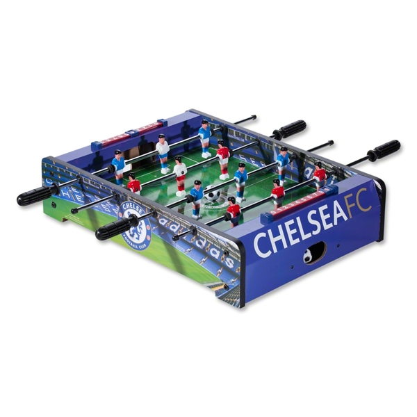 Chelsea Football Table Game