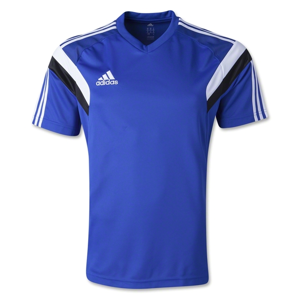adidas Condivo 14 Training T-Shirt (Royal)