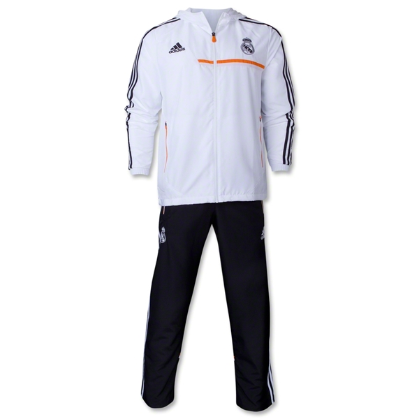 Real Madrid 13/14 Presentation Suit