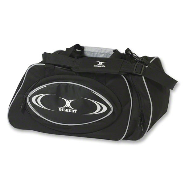 Gilbert Club Player Duffle Bag (Black)