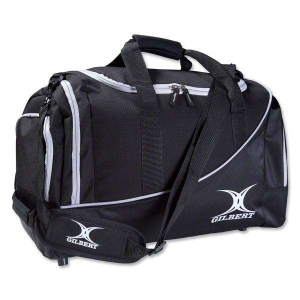 Gilbert Club V2 Player Duffle (Black)
