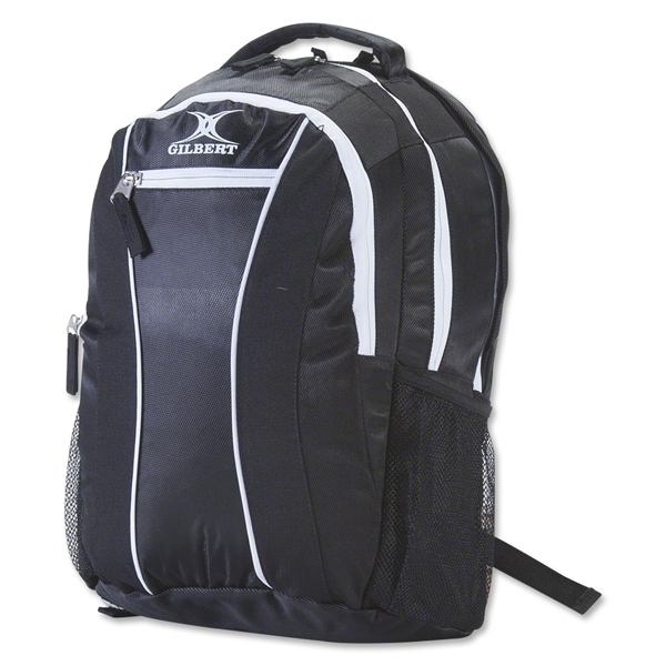 Gilbert Club V2 Rucksack (Black)