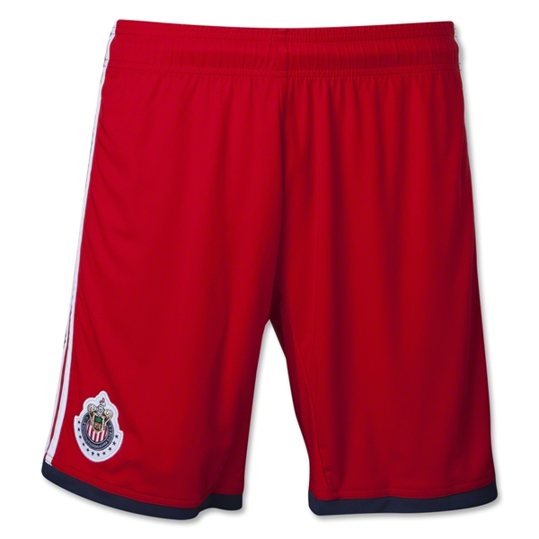Chivas 13/14 Home Short