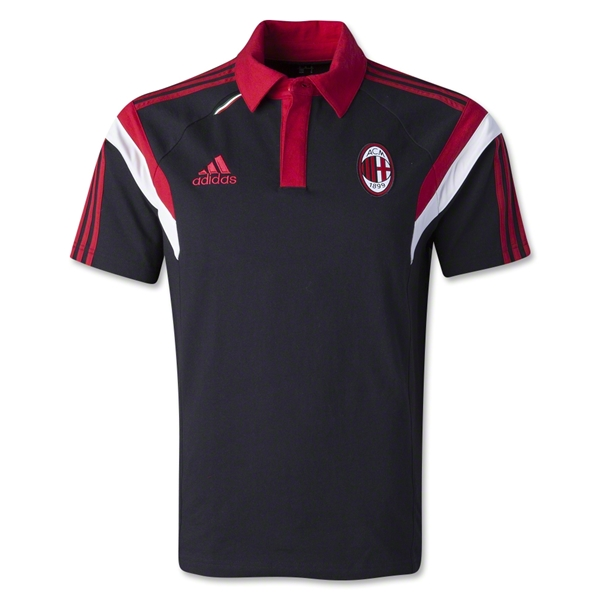 AC Milan Training Polo