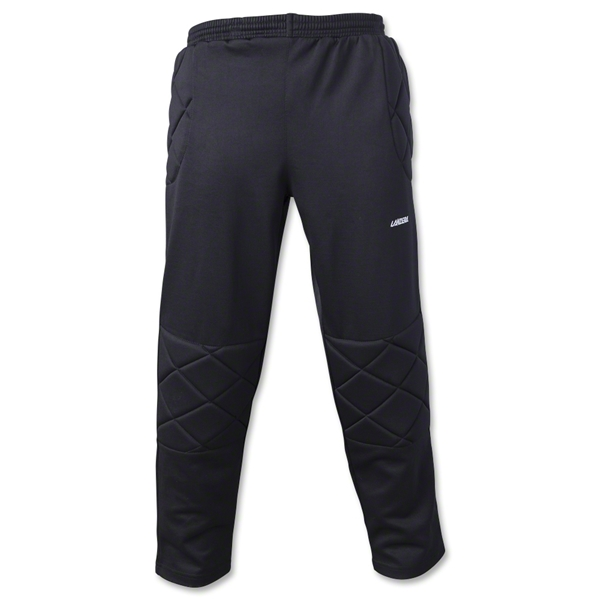 Lanzera Goalkeeper Pants (Black)