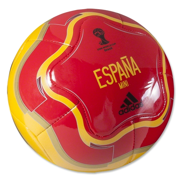Spain 14 Capitano Mini Ball